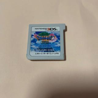 ニンテンドー3DS - ドラクエ11  3dsソフト