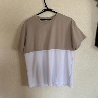 センスオブプレイスバイアーバンリサーチ(SENSE OF PLACE by URBAN RESEARCH)のセンスオブプレイス  Tシャツ(シャツ)
