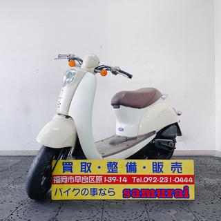 ホンダ - HONDA スクーピー AF55 4サイクル お洒落な原付バイク