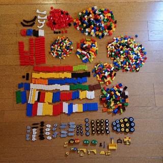 Lego - LEGOブロック