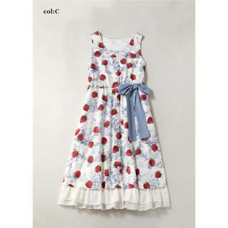JaneMarple - A day in jouy ドレス