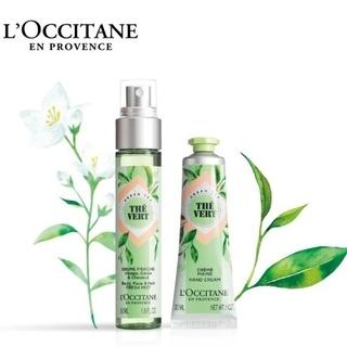 L'OCCITANE - 未使用☆ロクシタン ミスト&ハンド/GT