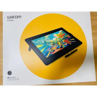 Wacom - wacom  cintiq16