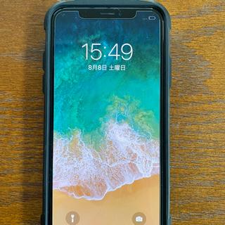 iPhone - iPhoneX 256GB SIMフリー 2台