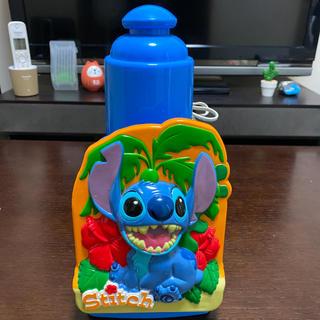 ❤️電動氷かき器 かき氷機 ディズニー スティッチ