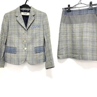 ポールスミス(Paul Smith)のポールスミス スカートスーツ サイズ40 L(スーツ)
