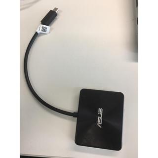 エイスース(ASUS)の【中古】ASUS mini dock (PC周辺機器)