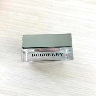 バーバリー(BURBERRY)のBurberry アイカラー(アイシャドウ)