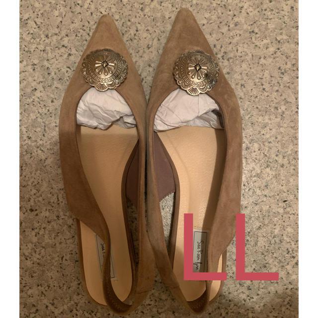 SeaRoomlynn(シールームリン)のSearoomlynn コンチョパンプス LLサイズ レディースの靴/シューズ(ハイヒール/パンプス)の商品写真