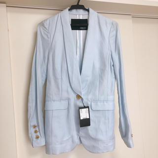 ドロシーズ(DRWCYS)のDRWCYS♡青色ジャケット(テーラードジャケット)