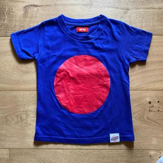 こども ビームス - TEG TEG テグテグ Tシャツ 110