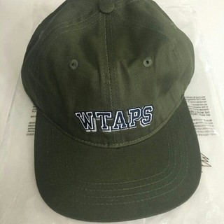 W)taps - WTAPS T-6H 03 CAP COTTON TWILL