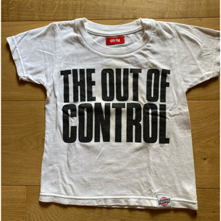 こども ビームス - TEG TEG Tシャツ 110