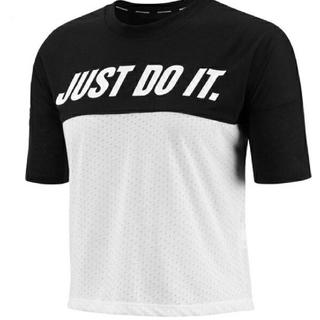 NIKE - ⭐️ナイキ ランニング Tシャツ DRI-FIT レディース Lサイズ トップス
