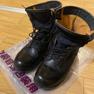 半長靴3型 26㎝