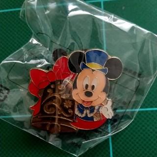 ミッキーマウス(ミッキーマウス)の東京ディズニーシー アブーズバザール ミッキーマウスピンバッジ(バッジ/ピンバッジ)