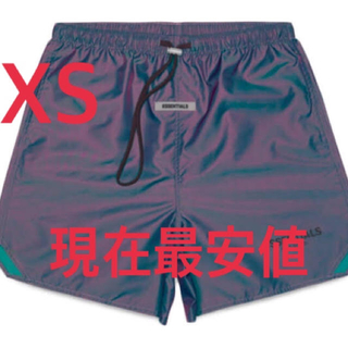 FEAR OF GOD - 【新品】FOG ESSENTIALS Volley Shorts XS