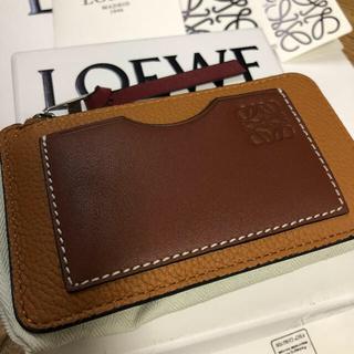 LOEWE - ロエベ コインケース カードケース