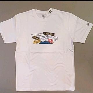 ニューエラー(NEW ERA)のNEWERA  Tシャツ(Tシャツ/カットソー(半袖/袖なし))