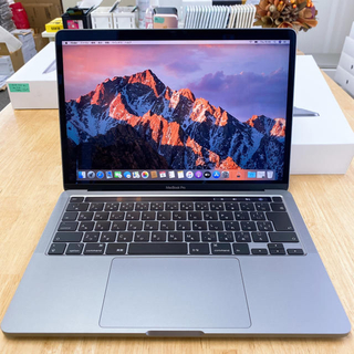 Mac (Apple) - 美品 Macbook Pro 2020モデル MWP42J/A 16GB
