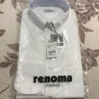 レノマ(RENOMA)のrenoma 長袖 ワイシャツ 38/78(シャツ)