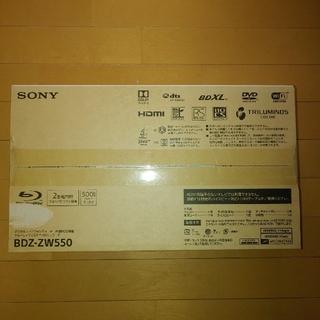 SONY - SONY BDZ-ZW550