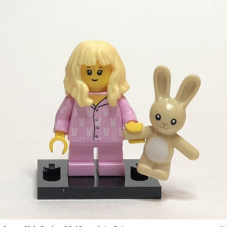 Lego - パジャマ レゴ  ミニフィグ  シリーズ20