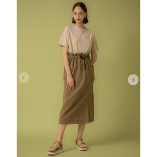 エミアトリエ(emmi atelier)のemmi yoga Tシャツ トップス 新品(Tシャツ(半袖/袖なし))