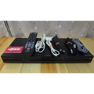 SHARP - SHARP  ブルーレイディスクレコーダー BD-NW510