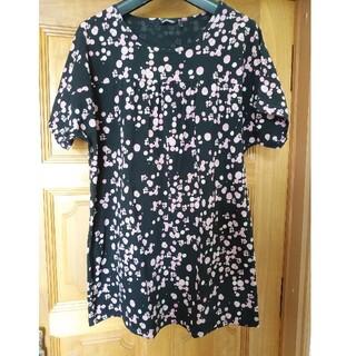 マリメッコ(marimekko)のマリメッコ Tシャツ(Tシャツ(半袖/袖なし))