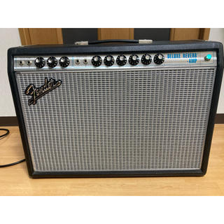 フェンダー(Fender)のFENDER   '68 Custom Deluxe Reverb(ギターアンプ)