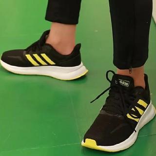 adidas - 最値定価5489円!新品!アディダス ファルコンラン スニーカー 25cm