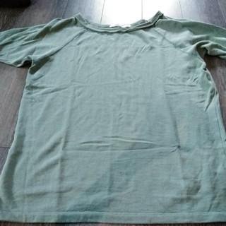 フレームワーク(FRAMeWORK)のフレームワーク ティシャツ(Tシャツ/カットソー(半袖/袖なし))