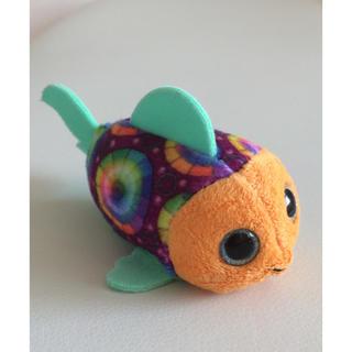 マクドナルド - マクドナルド TY 金魚 サミ