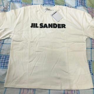 Jil Sander - jil sander tシャツ ジルサンダー jilsander tシャツ