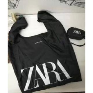 ZARA - ZARA エコバッグ トートバッグ