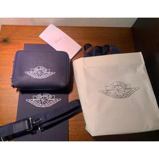 ディオール(Dior)のAIR DIOR Logo Pouch Bag ショルダーバッグ(ショルダーバッグ)