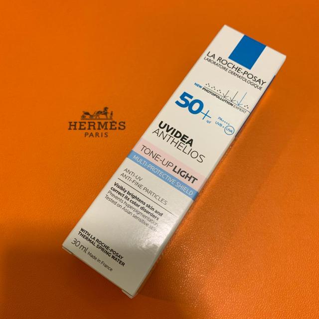 LA ROCHE-POSAY(ラロッシュポゼ)のラロッシュポゼ トーンアップ コスメ/美容のベースメイク/化粧品(化粧下地)の商品写真