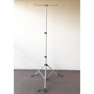 キャンプ用折り畳み式軽量ランタンスタンド 照明スタンド(ライト/ランタン)