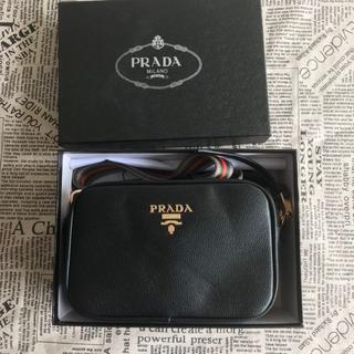 PRADA - プラダ ショルダーバッグ美品