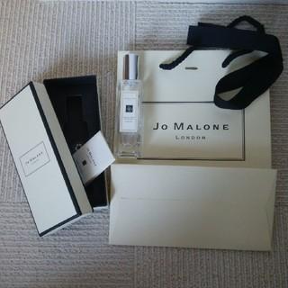 ジョーマローン(Jo Malone)のJO MALONE 空き瓶、箱、リボン、ショッパーセット(香水(女性用))