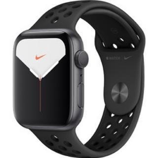 アップルウォッチ(Apple Watch)のApple Watch NIKE Series 5(腕時計(デジタル))