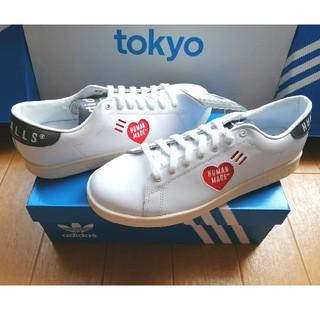 adidas - ☆HUMAN MADE®︎ × adidas STAN SMITH 27.5cm
