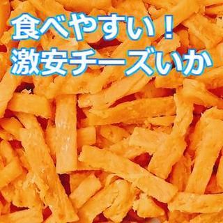 激安 格安 限定 貴重 人気 食べやすく おいしい チーズ いか おつまみ 珍味(乾物)