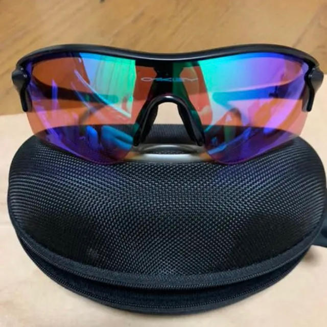 Oakley(オークリー)のオークリー サングラス ゴルフ メンズのファッション小物(サングラス/メガネ)の商品写真