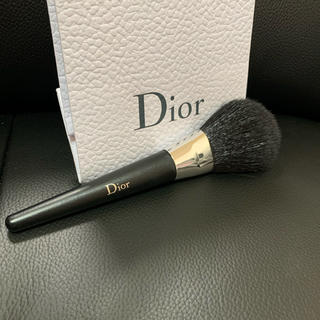 Dior - Dior メイクブラシ  美品