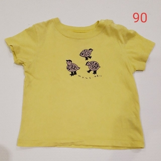 mont bell - モンベルmont-bell Tシャツ 90