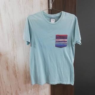 patagonia - patagoniaポケットTシャツ