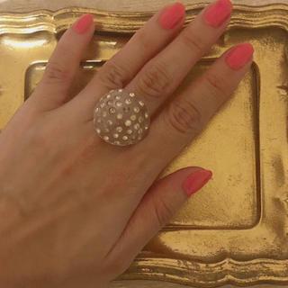 ロキエ(Lochie)の60's vintage ring(リング(指輪))