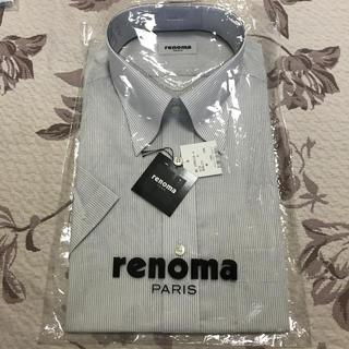 レノマ(RENOMA)の【りんごりあん様専用】renoma 半袖ワイシャツ 41(シャツ)